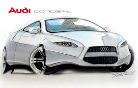 futuristic flying cars sport cars design audi futuristic sport car concept