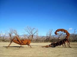 where is anza borrego galleta meadows sculptures picture of anza borrego desert state