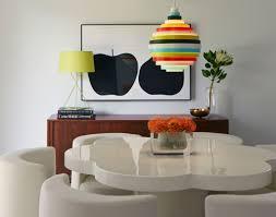 minimal modern design meets disco in this palo alto eichler house