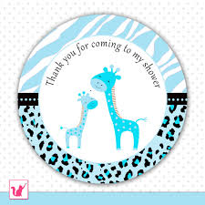 baby shower thank you clipart 45