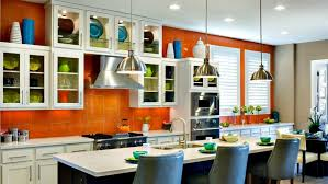 kitchen with backsplash pictures 5 kitchen backsplash trends angie s list