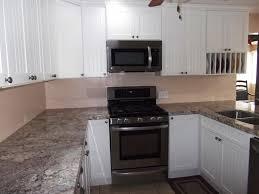 shaker kitchen cabinets elegant white shaker kitchen cabinets with granite countertops