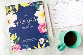 sample thanksgiving prayer my prayer journal a 3 month guide to prayer praise and thanks