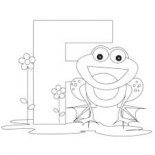 alphabet coloring pages in spanish spanish alphabet coloring pages free printable for kids best