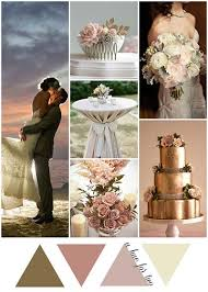 wedding color schemes after a wedding wedding color schemes for