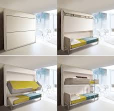 Multipurpose Bedroom Furniture For Small Spaces Furniture Modern White Desk As Multi Purpose Furniture And Etnhic