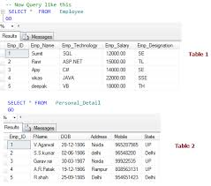 Delete Data From Table How To Recover Deleted Truncated And Dropped Data Objects In Sql