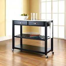 walmart kitchen island kitchen island carts s lowes cart with wheels granite top