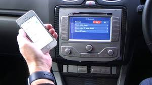 how to set up bluetooth on ford focus pairing youre iphone to the bluetooth system in a 2010 60 ford