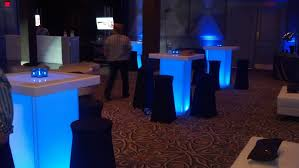 table rentals dc furniture cocktail table new led cocktail table rentals md dc va