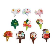 Plastic Christmas Cake Decorations For Sale by Popular Plastic Cupcake Toppers Buy Cheap Plastic Cupcake Toppers