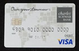 no monthly fee prepaid cards charles schwab debit card no atm fee worldwide 2016 7 update 100