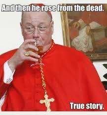 Catholic Memes Com - 15 hilarious catholic memes beauty and inward prayer the artist as