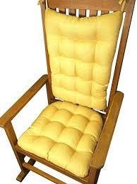cracker barrel rocking chair cushions classy gold cracker barrel