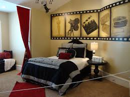 broadway decorations for party bedroom inspired movie themed
