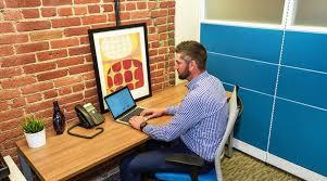 denver office space for rent