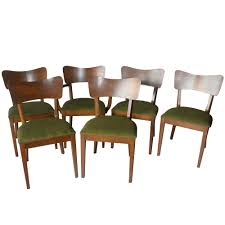 Midcentury Dining Chair Kitchen U0026 Dining Great Mid Century Dining Chairs For Home