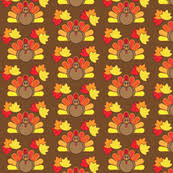 thanksgiving material thanksgiving fabric wallpaper gift wrap spoonflower