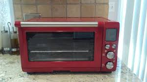 Breville Die Cast Toaster Breville Toaster Oven Reviews I Totally Fell In Love With The