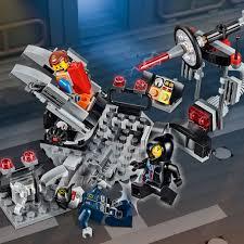 the lego movie 70801 melting room amazon co uk toys u0026 games