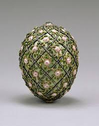 Decorating Easter Eggs Around The World by The Royal Easter Egg Julia Shore Travel Designer