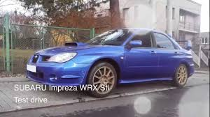 subaru cosworth impreza subaru impreza wrx sti test driving cosworth engine youtube
