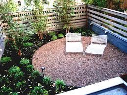 lawn landscape ideas small landscaped gardens backyard double
