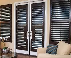 Wood Plantation Blinds Wood Shutters By The Shade Factory