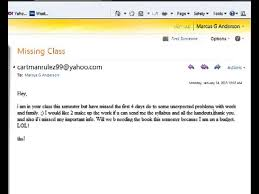 Emailing Resume What To Say Here U0027s The Email You Should Never Send To A Professor