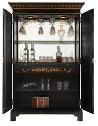 bar cabinet furniture lillian august for hickory white dining room lanford bar cabinet
