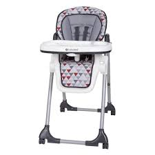 baby trend tempo high chair pyramid babies