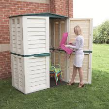 the need for outdoor storage for the home u2013 decorifusta