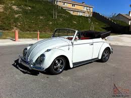 lowered subaru baja convertible volkswagen classic beetle custom cabriolet lowered vw