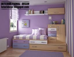 innovative purple paint colors for bedrooms red wall decorating