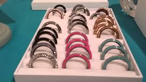 origami owl jewelry display 24 7 in home youtube