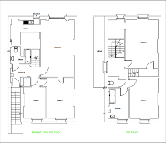 Maisonette Floor Plan How Much Energy Does My Home Use Thegreenage