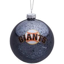 san francisco giants decorations ornaments