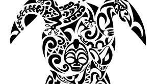 polynesian tribal turtle tattoos 50 awesome tribal turtle tattoos