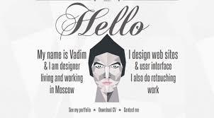 27 beautiful portfolio website design examples that will make you