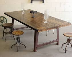 Vintage Conference Table Vintage Conference Table Etsy
