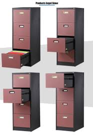 file cabinets outstanding coloured filing cabinets photo bright