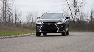 2016 lexus suv hybrid price 2016 lexus rx 450h review curbed with craig cole autoguide com news