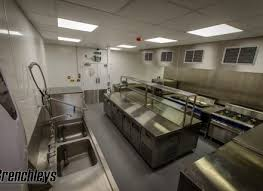 commercial kitchen design commercial kitchen installation