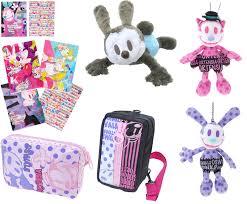 rabbit merchandise japanese oswald and ortensia merchandise by jtwo22 on deviantart