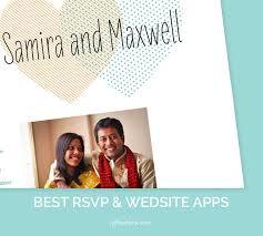 best wedding gift registry websites the big list of wedding planning apps part ii rsvp and wedding
