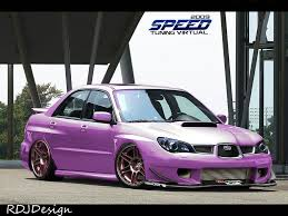 subaru tuner subaru tuning by rdjdesign on deviantart