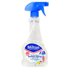 Emily@UK - Milton Surface Spray