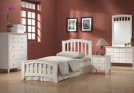 White Bed Frames Single 3ft Single White Bed Frame Sleepland Barbican Bed