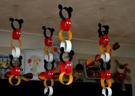 mickey mouse decorations for birthday oaksenham