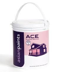 buy asian paints ace exterior emulsion exterior paints spice
